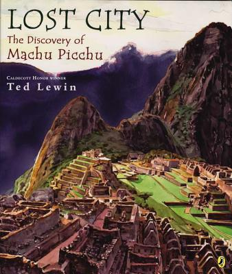 Lost City By Lewin, Ted/ Lewin, Ted (ILT)