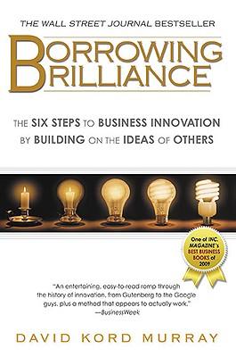 Borrowing Brilliance By Murray, David Kord